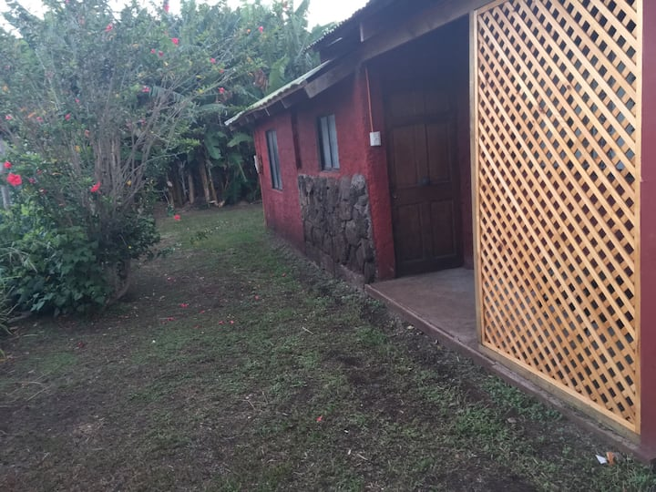 Hare Ngaoho Casa de Huésped