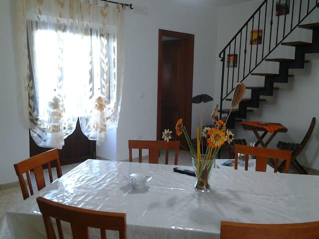 OBLO' SUL MARE...Calabria - San Lucido - Apartamento