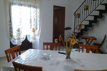 OBLO' SUL MARE...Calabria - San Lucido - 公寓