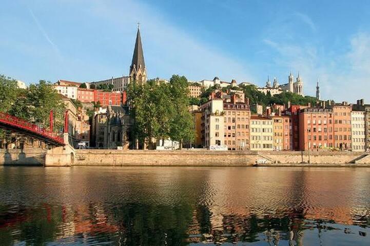 Visitez Lyon (recommandations de Florie)