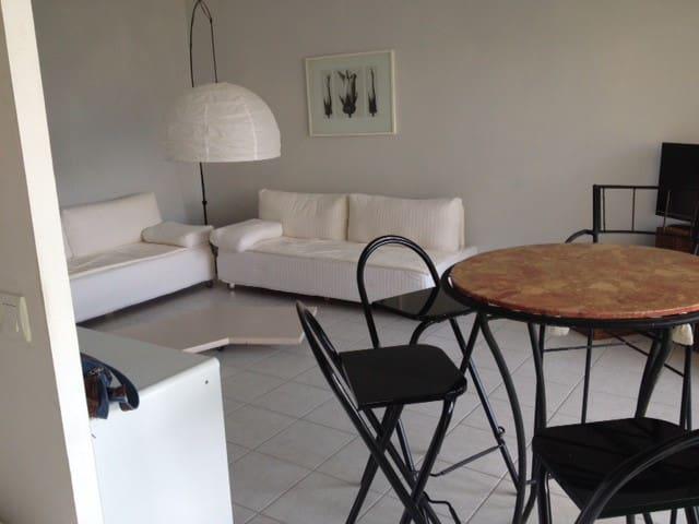 Appartement lumineux et contemporain - Pont-de-Veyle - Huoneisto