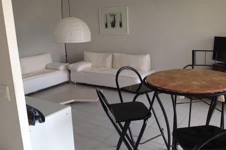 Appartement lumineux et contemporain - Pont-de-Veyle