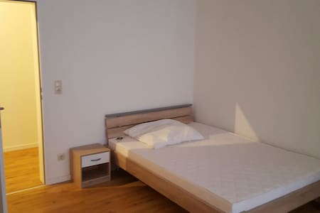 Big room close to airpot! - Raunheim