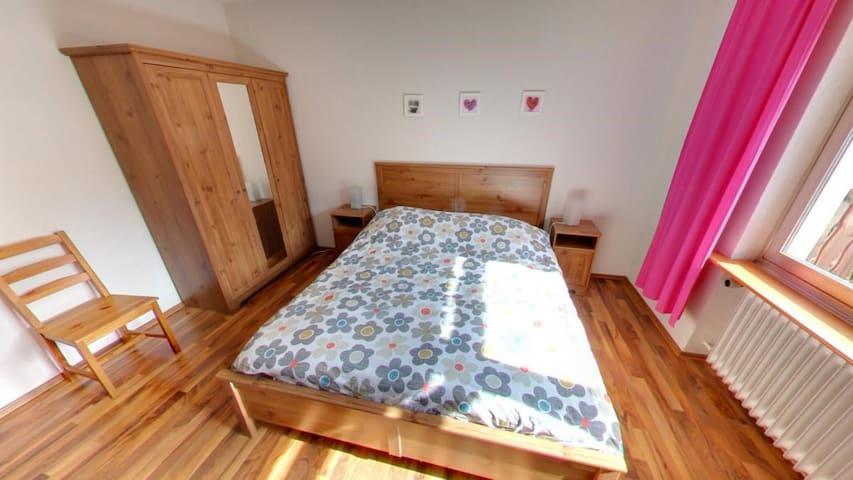 Hesborn 5 - Appartement 11 personen