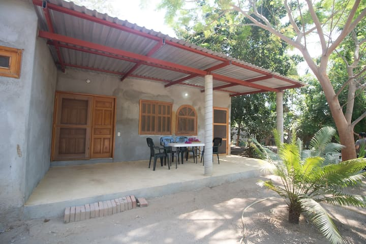 Airbnb Puerto ángel Vacation Rentals Places To Stay