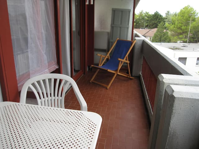 Apartment Pineta Marina