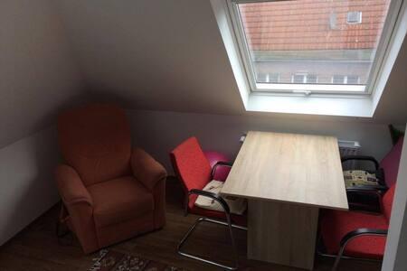 Studio Apartment in Kleve - Kleve - Apartment - 2