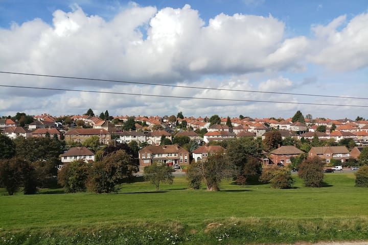 Addington Vale View  Full 1Bed Accommodation