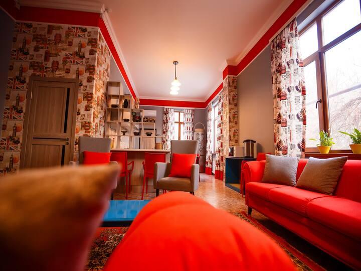 Комната Медеу - Кровать №24
