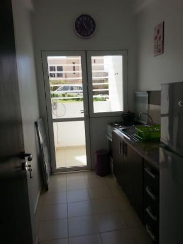 appartement meublée fés ain chekaf - Fès - Appartement
