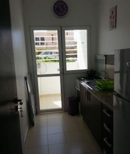 appartement meublée fés ain chekaf - 非斯 (Fès) - 公寓