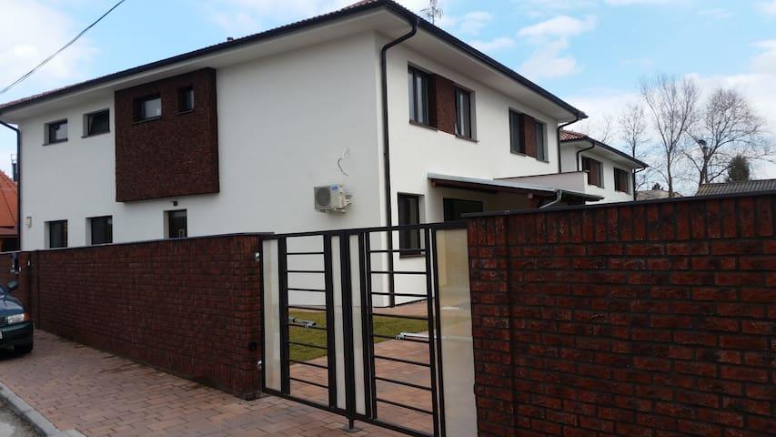 Blizko sa nachadza termalne kupalisko cca 100.m - Dunajská Streda - Appartement