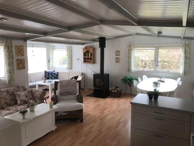 Lovely cottage in West Jutland