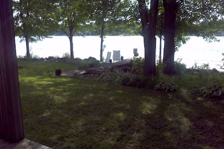 For water front lovers - Saint-Jean-sur-Richelieu - Rumah