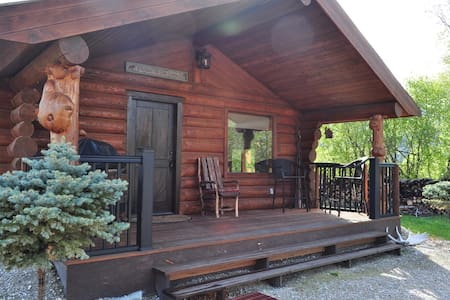 PRIVATE COTTAGE FOR RENT