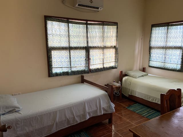 Spacious Retreat Centre--Room 5