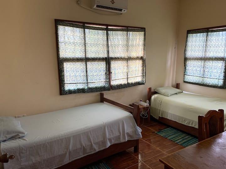 Spacious Retreat Centre--Room 5