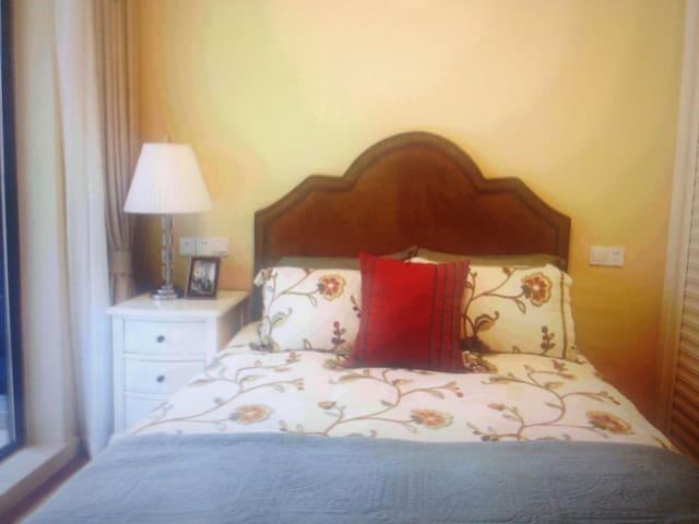 Luxury apartment - 布尔诺 - Pis