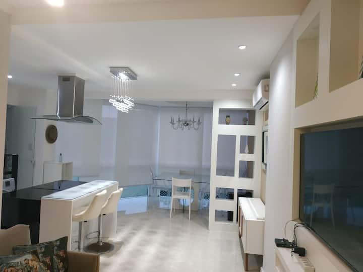 "Apartamento Camboinhas ""Apart Hotel Porto Itaipu"""