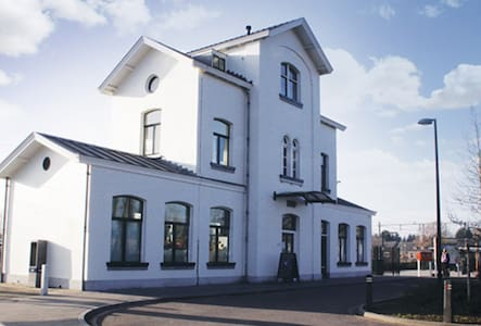 Staatsie 1866 - Bed & Breakfast! - Hegelsom