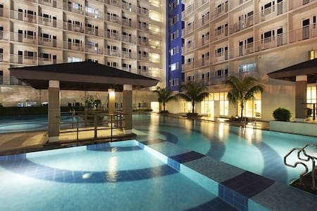 Condominium Unit With Amenities - Kondominium