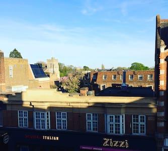 Double bedroom flat - Twickenham - 倫敦
