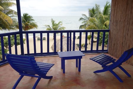 Beach Vacation Rental - Beya Apt AJ Palms