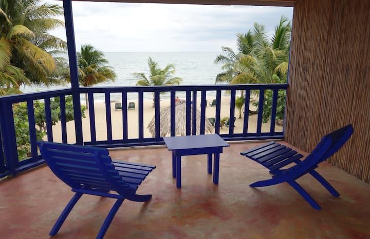 Beach Vacation Rental - Beya Apt AJ Palms