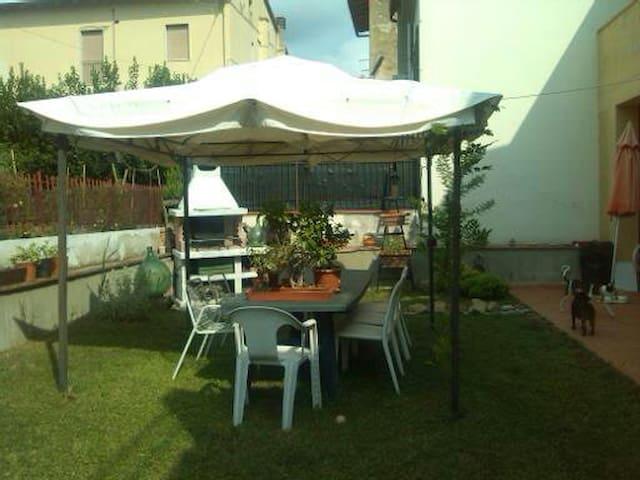 Una pausa di relax in Toscana - Montespertoli - Rumah