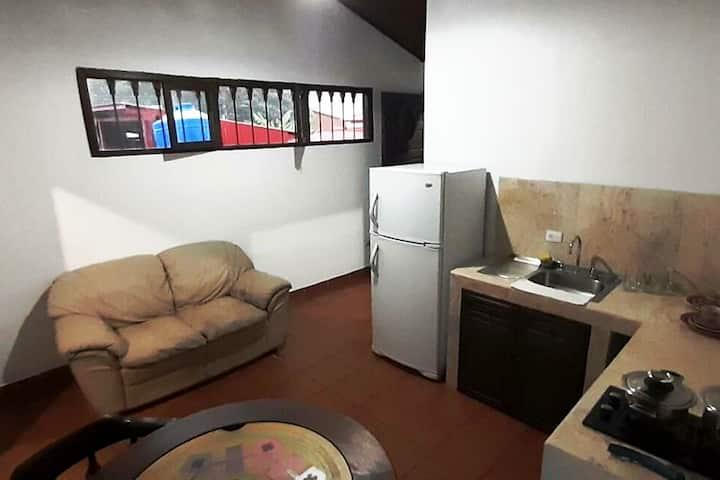 Apartamento Campanario 2