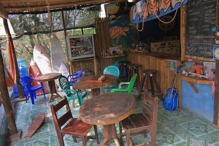 Casa Surf Hostel (Wave Room) - Los Pargos - Hostel