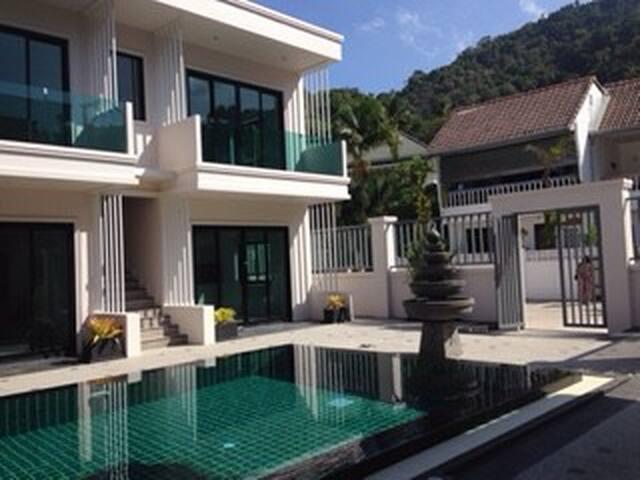 Patak Residence 2