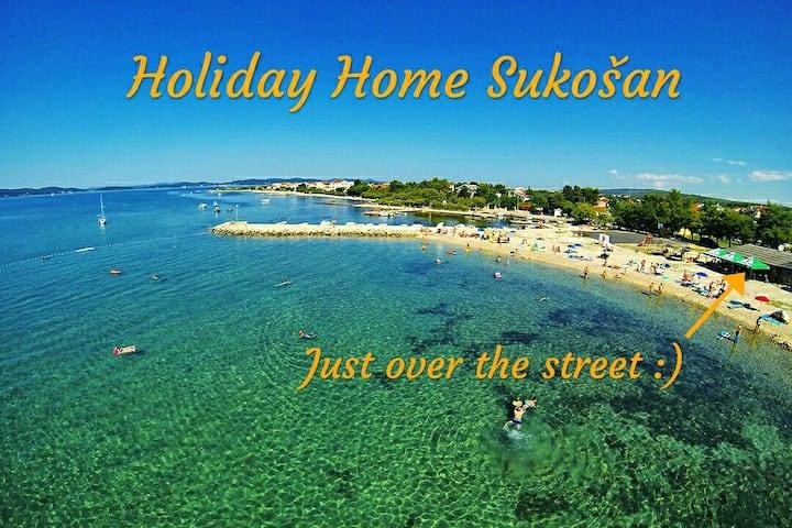 Holiday Home Sukošan