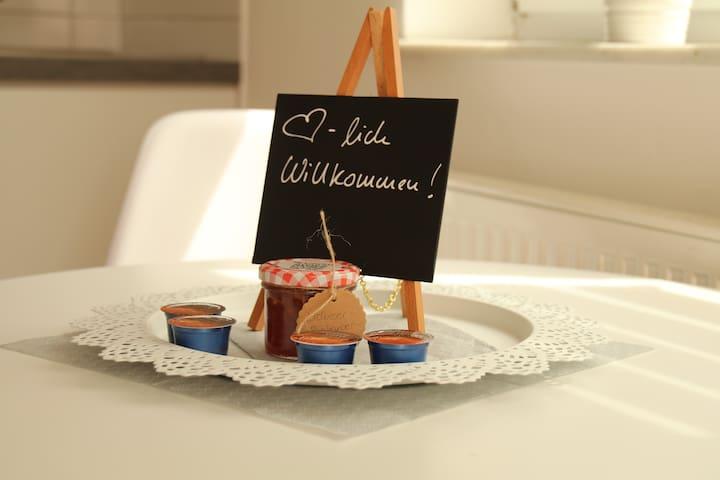 Ferienwohnung Weißmann