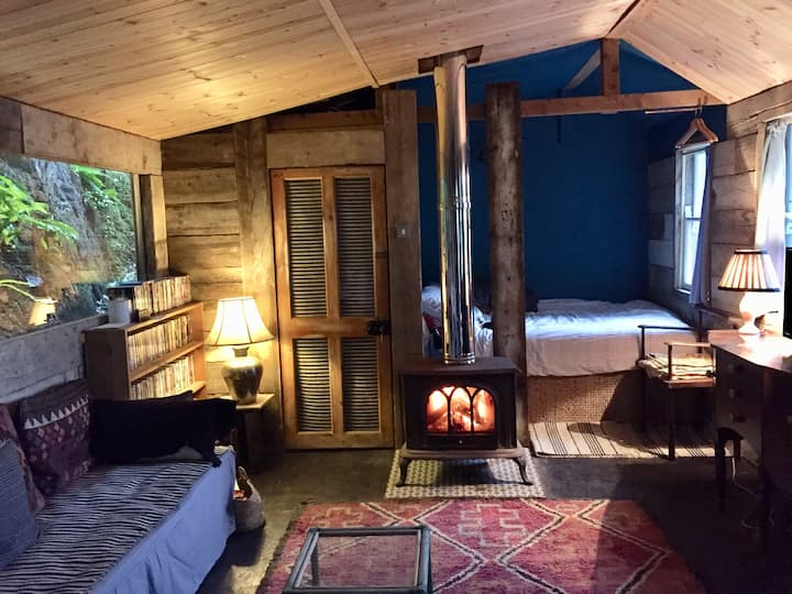 The Cosy Cabin - East Ferry - Cork