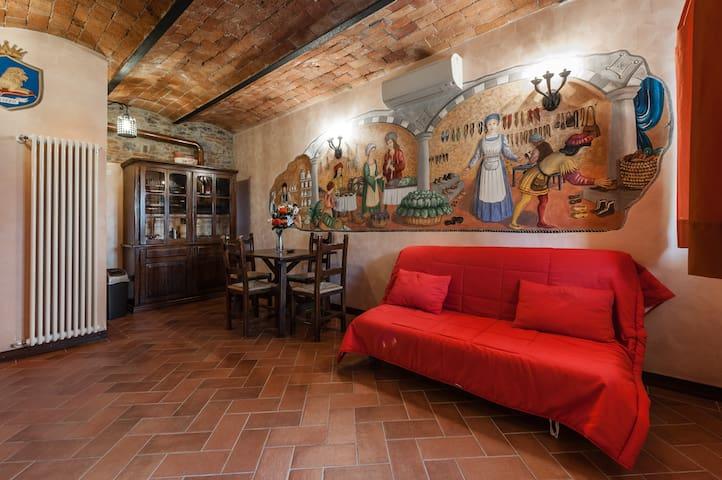 Appartamento in Villa - Massarosa - Byt