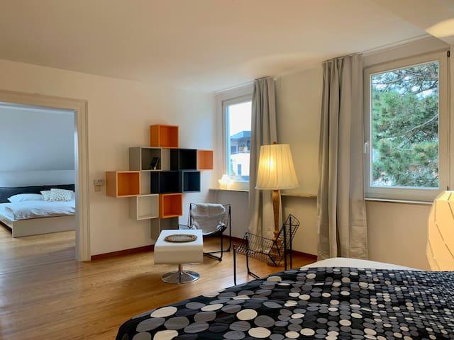 Villa Landenberger Metzingen City App. Christian
