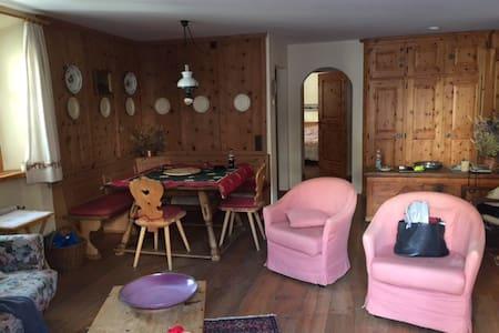 Appartamento con giardino - Apartment