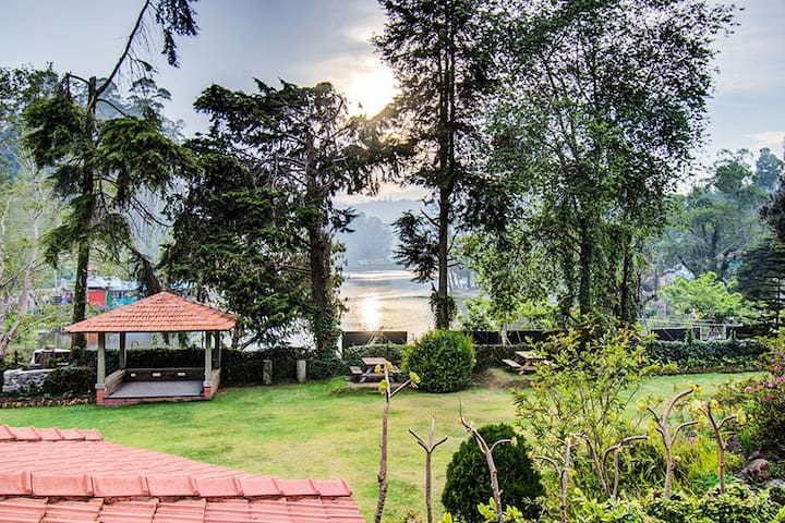 ☆Mistycove Lake View 2BR Villa☆Ideal for families
