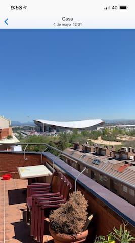 Airbnb Av Luis Aragones Vacation Rentals Places To