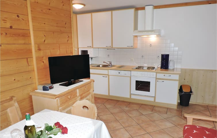 Holiday apartment with 2 bedrooms on 47m² in Grossarl
