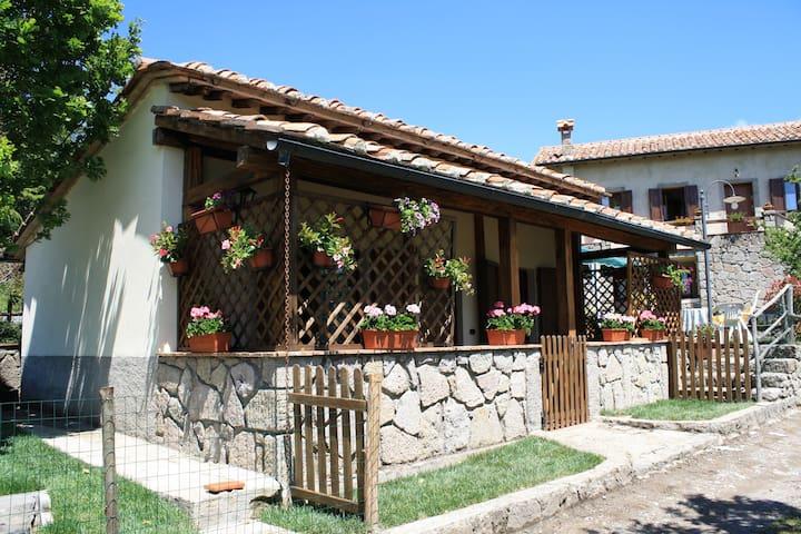 Agriturismo Biagiotti - Abbadia San Salvatore - Byt