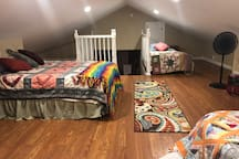 Beds!