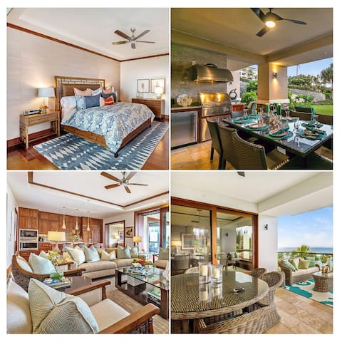 Dream Vacation in 3 Bedrooms Villa Complex - Lahaina - Villa