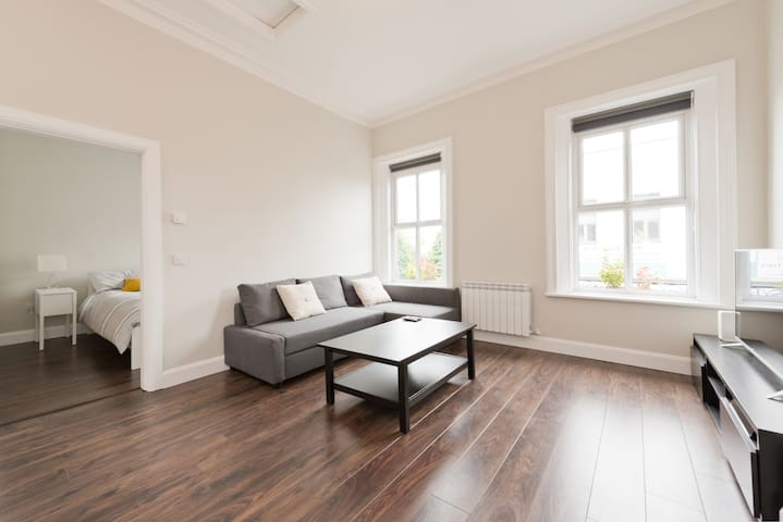 Modern, Bright 3bed 3bath - City Centre 20min walk - Dublin