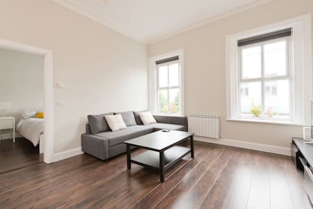 Modern, Bright 3bed 3bath - City Centre 20min walk - Dublin - Wohnung