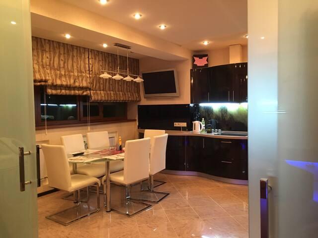 Комната с прекрасным видом в г.Астана