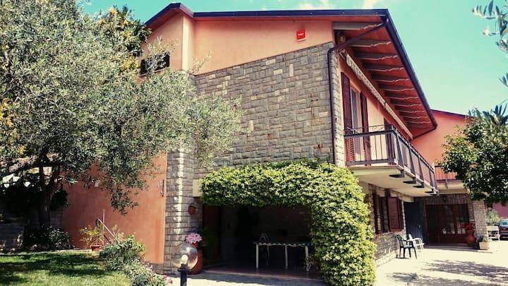 Casa S. Vincenzo
