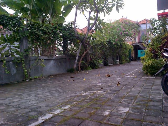 Furnished house in Denpasar Barat - Denpasar Barat - Ev
