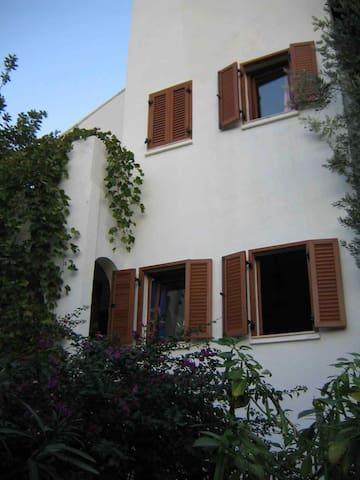 Romantisches Ferienhaus, Küste Südtürkei - Kalkan Belediyesi - Dům